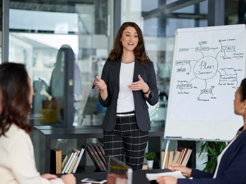 Leidinggeven 2.0: Hoe je medewerkers doen groeien?
