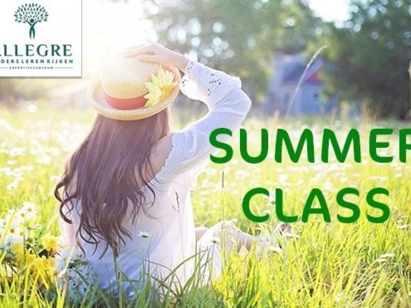 6-daagse basisopleiding ACT - Summerclass Hasselt