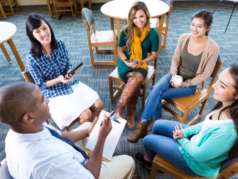 6-daagse basisopleiding ACT te Hasselt