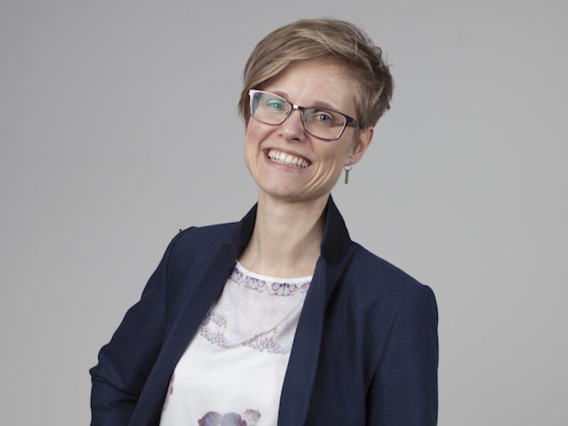 Annick Seys meest beloftevolle vrouwelijke ondernemer