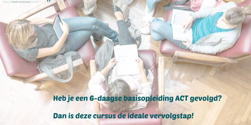 ACT verdieping: 3 of 6-daagse