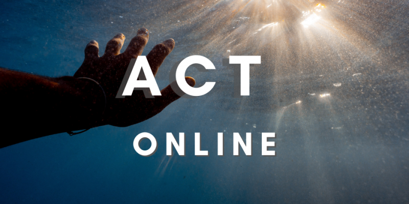 Online ACT sessies