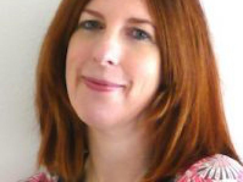 Dr Helen Bolderston