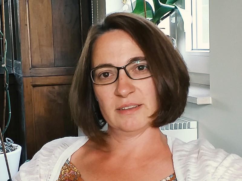 Annemie Nouwen