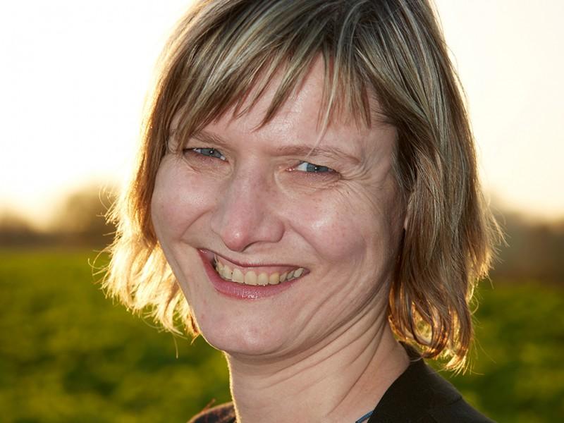 Liesbeth Saerens